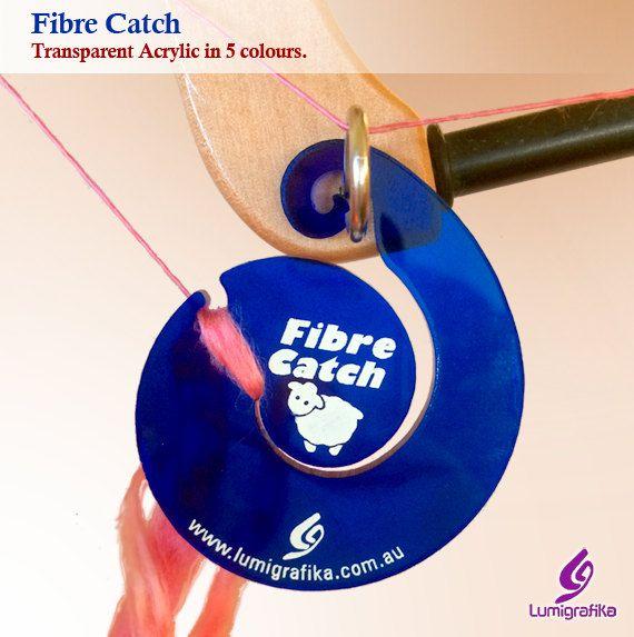 Fibre Catch