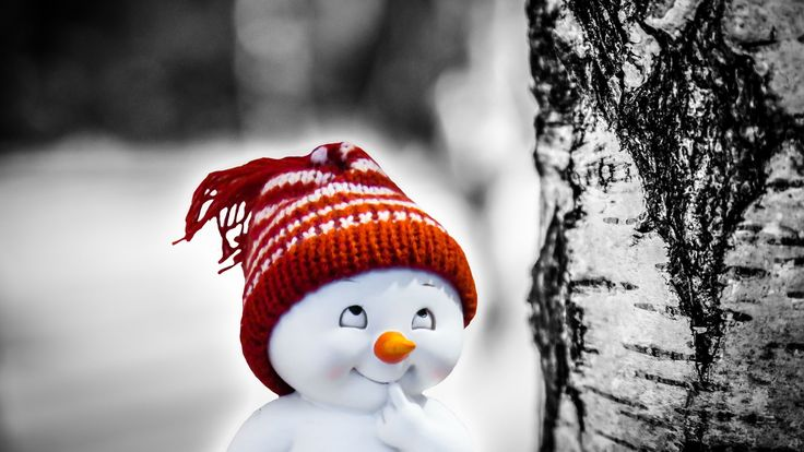 2017-03-01 - snowman wallpaper hd backgrounds images, #1423277