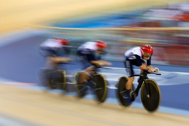 Team GB's cycling success has inspired many of us to try life on two wheels
