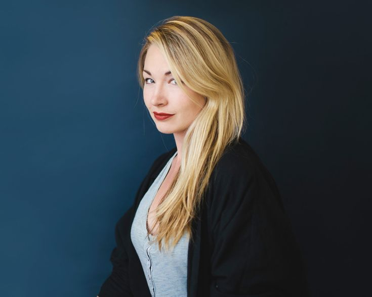 Helena Price, past CreativeMornings/SanFrancisco speaker on The Great Discontent