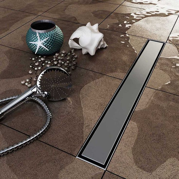Fresh Basement Floor Drain Odor
