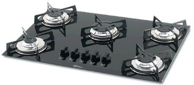 Fogões e cooktops com 10% de desconto no Ponto Frio