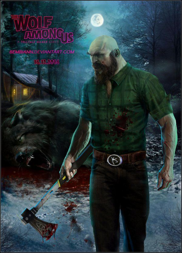 Wolf Digital Art Google Search Big Bad Wolves T Art