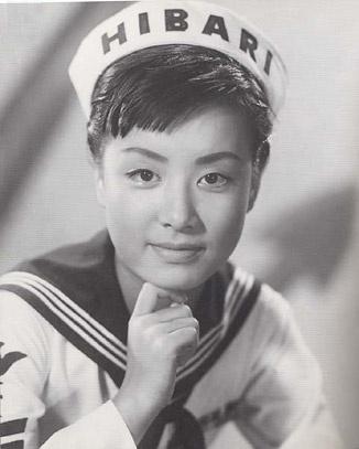 Misora Hibari (Singer) 美空ひばり