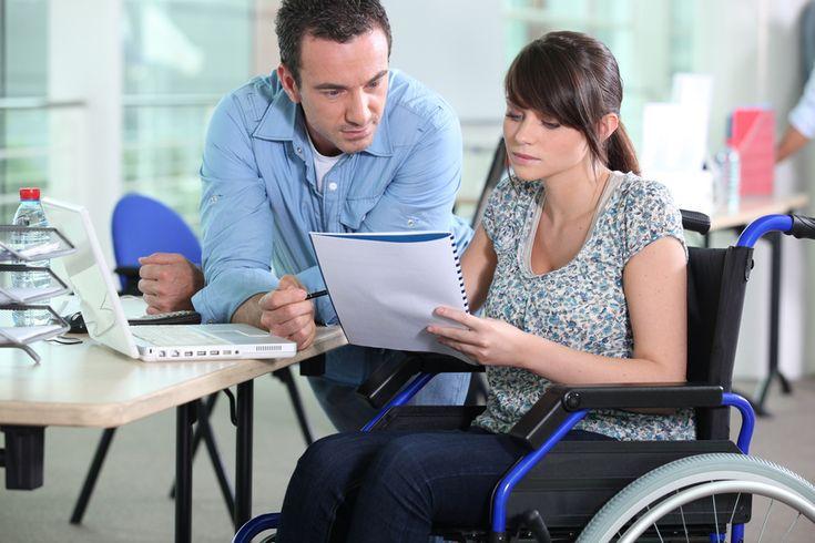 wheelchair businessman - Google 検索