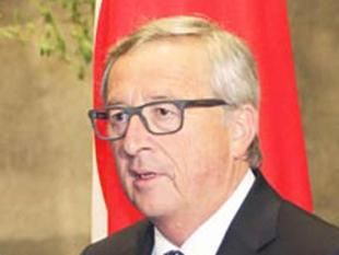 EU's Jean-Claude Juncker expects Greek debt accord by August 20 .(August 5th 2015)