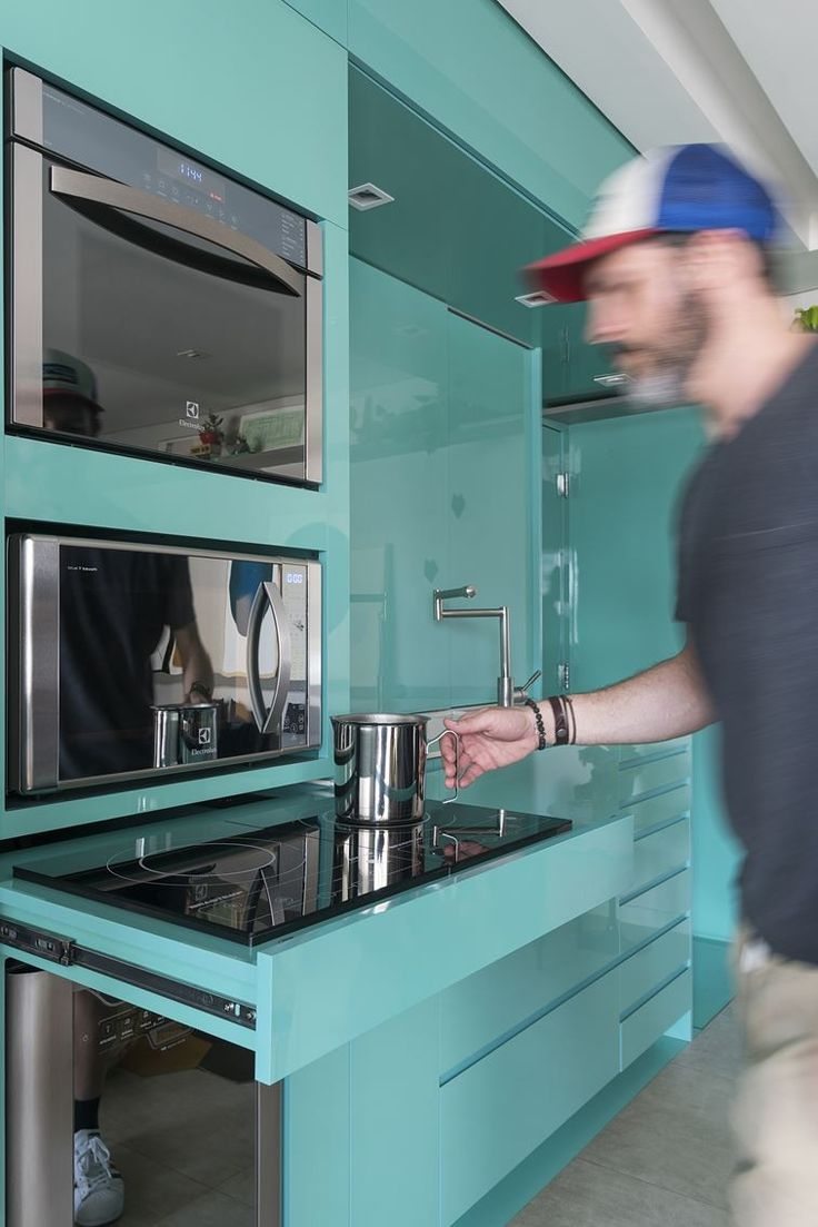 466 best clever kitchen storage ideas images on Pinterest | Kitchen ...