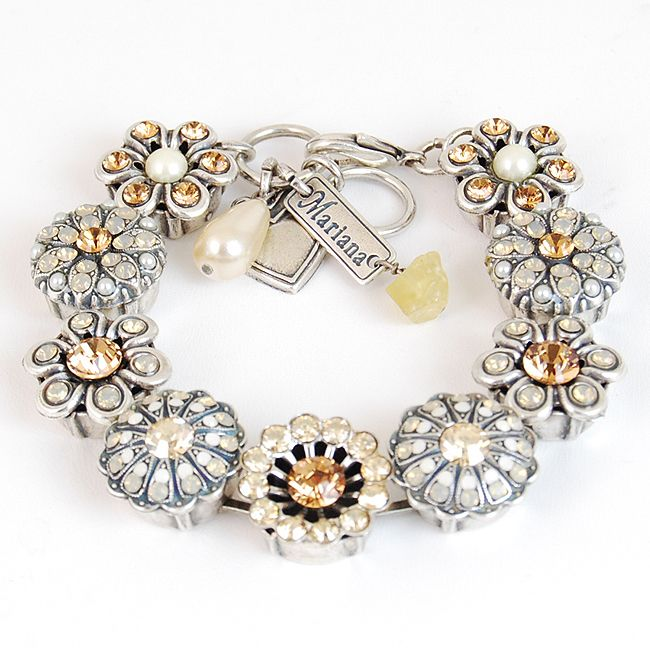 Mariana Jewelry at Flair Boutique..in..  Jane V. jewelers, Morgantown, WV