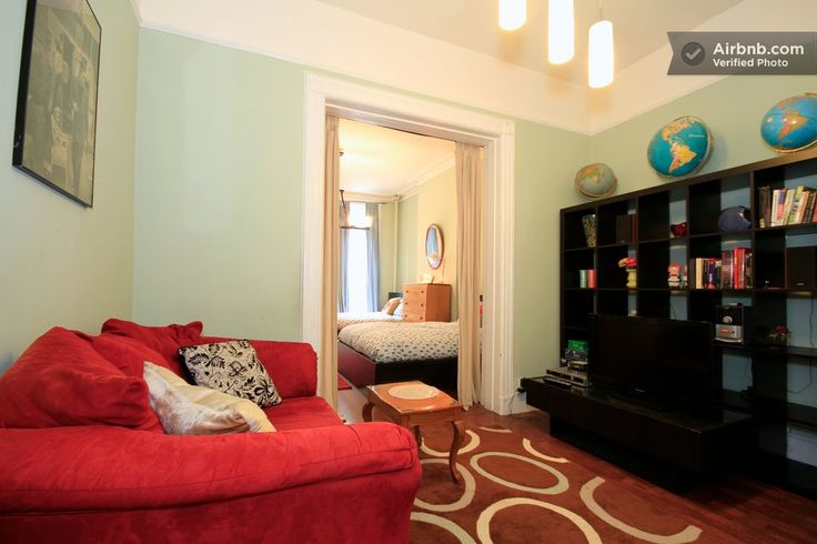 9 Best Images About NYC Vacation Rentals In Times Square