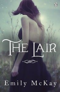 Book Cover: The Lair