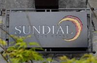 Sundial Boutique Hotel: One of my favourite places to stay in Whistler.  When you are stuck in your room while your kid naps, a hot tub on the deck is a must!!
