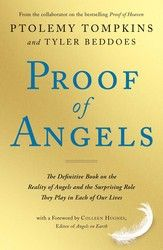 From the collaborator of the blockbuster bestseller Proof of Heaven comes the definitive book proving angels are real, all around us, and interacting...