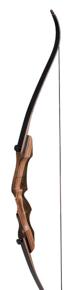 "3Rivers Archery: item = Samick Journey 64"" Takedown Recurve Bow"