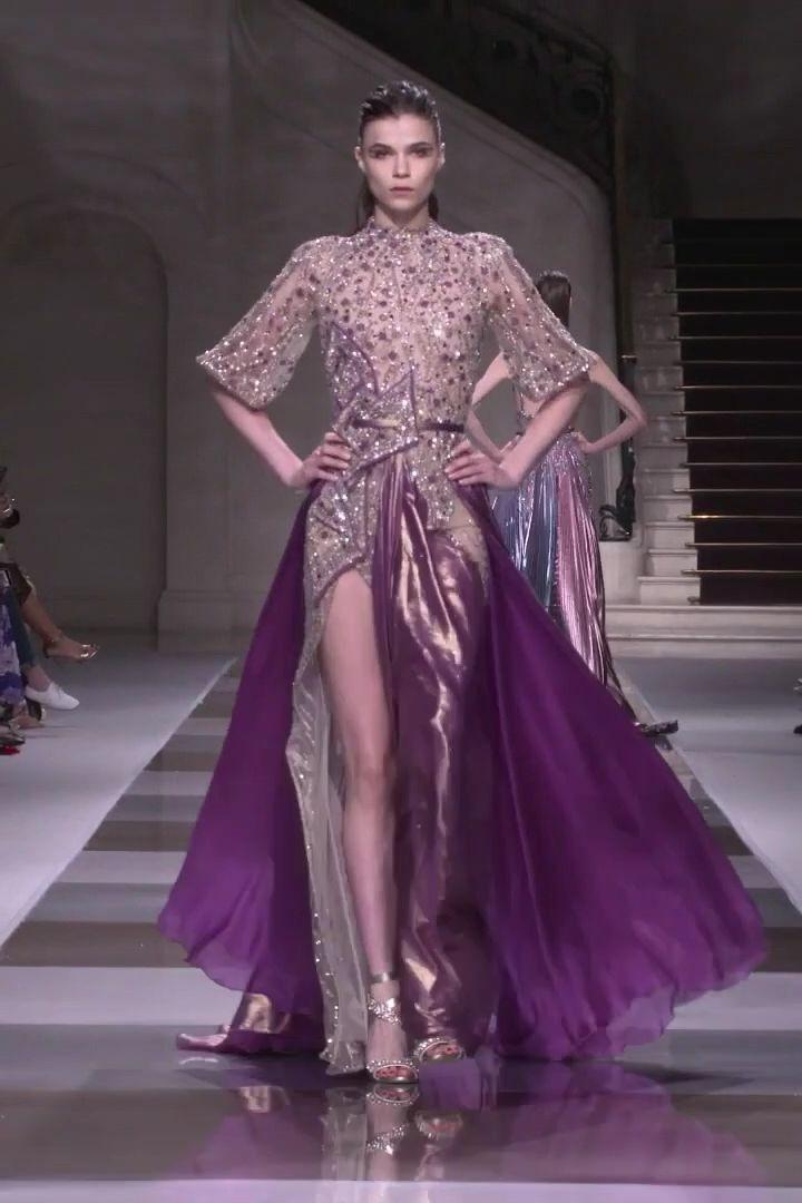 Pin On Evening Dresses Elegant