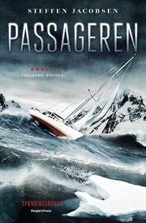 Steffen Jacobsen - Passageren