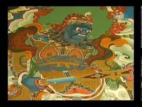 Világvallások - Buddhizmus