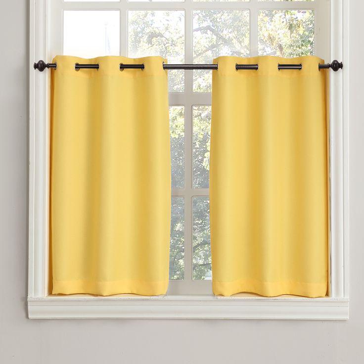 Kitchen Curtain And Blinds Kitchen Curtain Awning Kitchen Curtain Argos Kitchen Curtain Above: 25+ Best Ideas About Kitchen Curtains On Pinterest