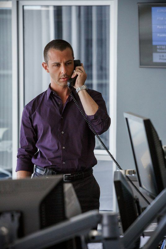 Jeremy Strong in The Big Short