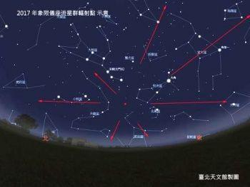 La anual lluvia de meteoritos conocida como las Cuadrántidas se acerca a su punto máximo, para el deleite de los amantes de la astronomía, que podrán observar bellas vistas...