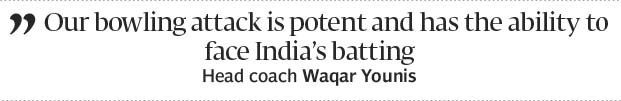 Arch-rivals focusing on respective strengths - The Express Tribune