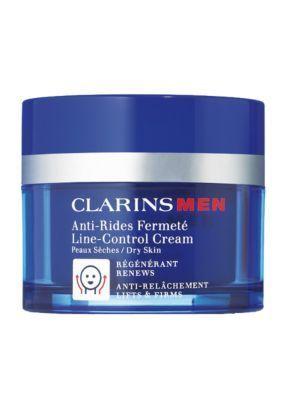 Clarins  ClarinsMEN Line-Control Cream