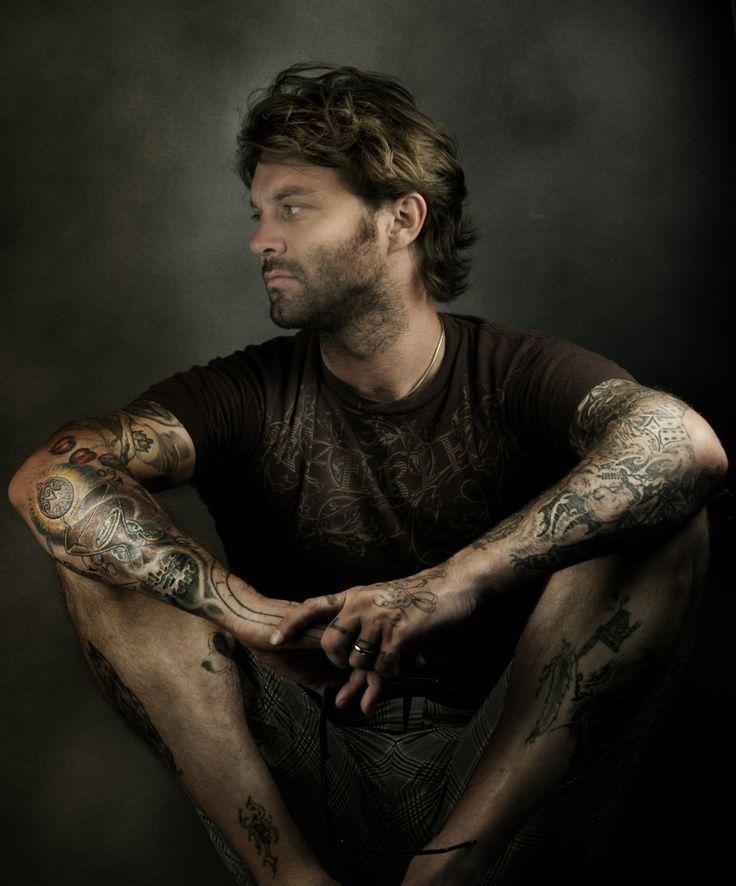 V Passion: parliamo di tatuaggio realista con Alex De Pase, uno dei massimi artisti internazionali. | #tattoo #tatuaggio