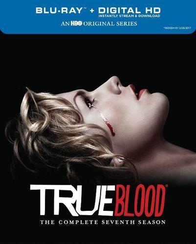 True Blood: The Complete Seventh Season [Blu-ray]