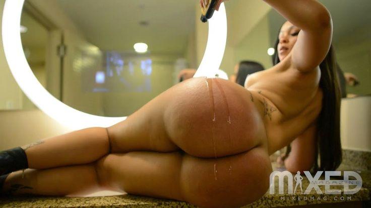 Big booty queenz