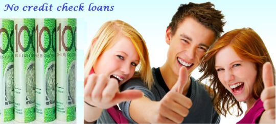 Vital Tips That Helps In Getting Payday Loans No Credit Check Via Online Loan Market!