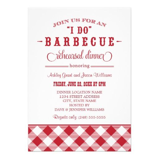 Wedding Rehearsal Dinner Invitation | Casual BBQ We provide you all shopping site and all informations in our go to store link. You will see low prices onReview          	Wedding Rehearsal Dinner Invitation | Casual BBQ Review from Associated Store with this Deal...