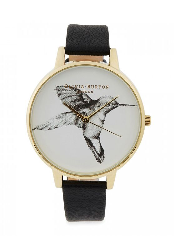 Can't get enough of those  Olivia Burton watches