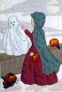 Bonnet Girls season of Halloween.JPG (50431 bytes)