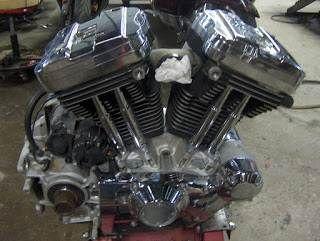 JUAL MESIN MOTOR GELONDONGAN: Mesin motor harley davidson sporter xl 1200 | jual...