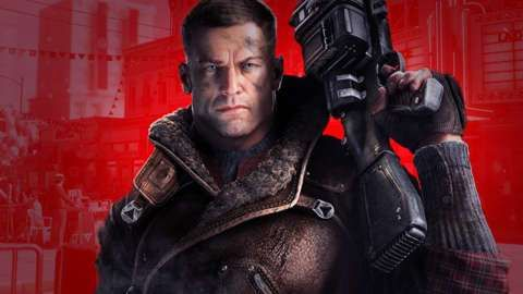 Wolfenstein 2's Second DLC Is Out Now Watch The New Trailer Here