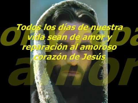 Corazón de Jesús (Cristobal Fones)