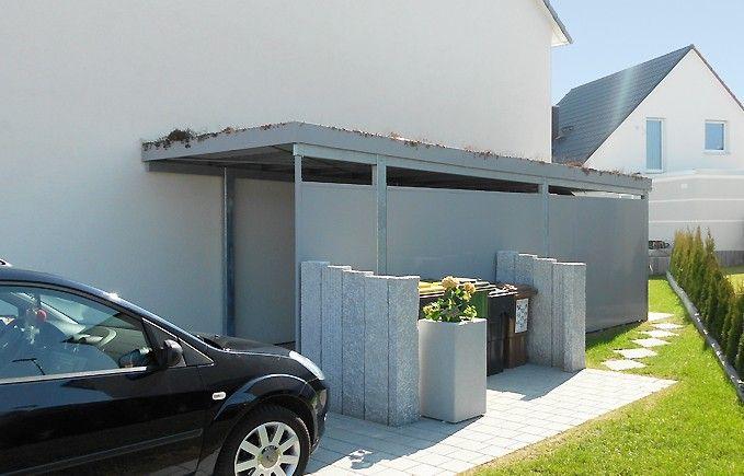 die besten 17 ideen zu carport metall auf pinterest. Black Bedroom Furniture Sets. Home Design Ideas