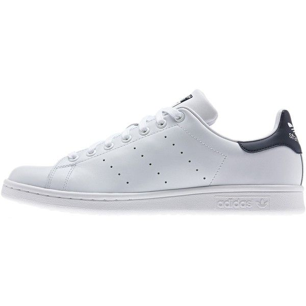 Adidas Stan Smith Shoes (�49) ? liked on Polyvore featuring mens, men\u0027s