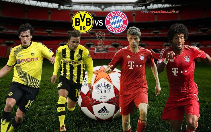 Borussia Dortmund Vs Bayern Munich German Super Cup 2016, Match Preview, Head to Head, Schedule, Lineups, Squad, Channel List, Match Prediction, Online Streaming - http://www.tsmplug.com/football/borussia-dortmund-vs-bayern-munich-german-super-cup-2006-match-preview-head-to-head-schedule-lineups-squad-channel-list-match-prediction-online-streaming/