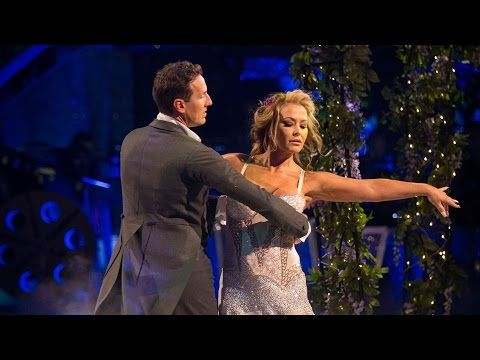 NEWS: Here she is! Anastacia dancing 'Viennese Waltz' live on BBC Strictly Come Dancing with Brendan Cole! She got 2⃣7️⃣ points this Saturday! Did you like it!? #TeamAnastacia #TeamFAB  Find more at www.anastaciafanclub.com.pt