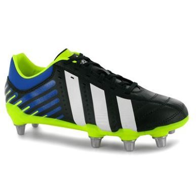 adidas Kakari SG Mens Rugby Boots >> Now £45