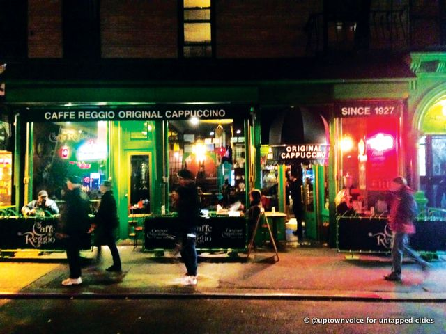 7 Spots in NYC Where You Can Drink Like The Beat Generation Writers Did... We've put together a list of the best authentic Beat Generation spots to grab a drink so you can join in the history of these literary greats.