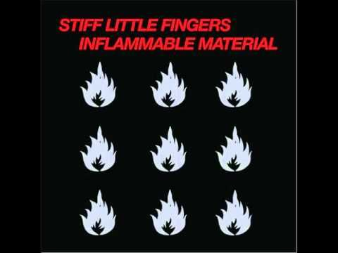 Stiff Little Fingers - Alternative Ulster. Soundtrack of my youth. So many good memories. Still going strong. Stiff Little Fingers - I fucking salute you.