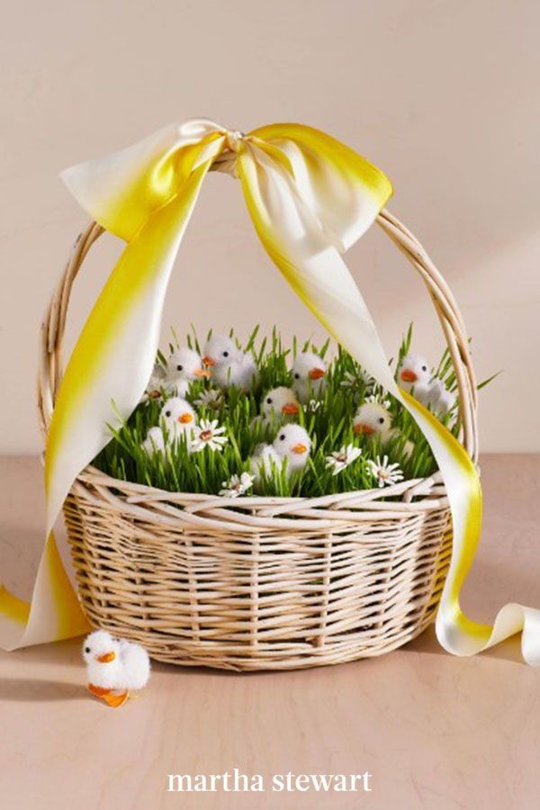 22 Of Our Favorite Easter Basket Ideas In 2021 Easter Centerpieces Easter Baskets Creative Easter Eggs