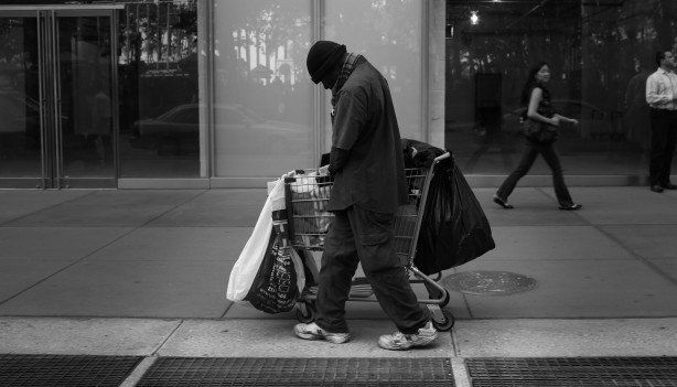 How Close Are Your To Being Homeless?