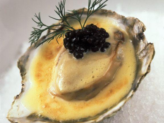 Gratinierte Austern ist ein Rezept mit frischen Zutaten aus der Kategorie Muscheln. Probieren Sie dieses und weitere Rezepte von EAT SMARTER!