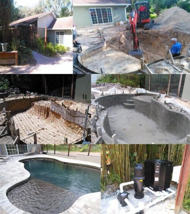 Swimming Pool Contractor Serving Spring Hill, FL