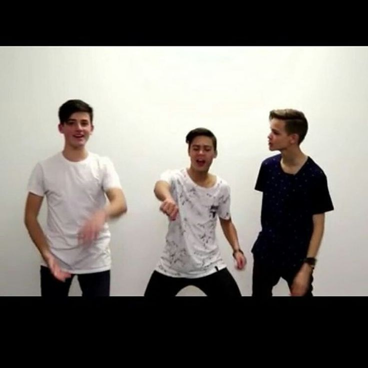 Jakob: Now watch me whip! Come on Chris join me! Chris: Okay. Ethan: No, just no. Your doing it all wrong!!