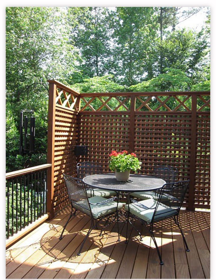31 best deck skirting images on pinterest deck skirting porch ideas and outdoor ideas. Black Bedroom Furniture Sets. Home Design Ideas