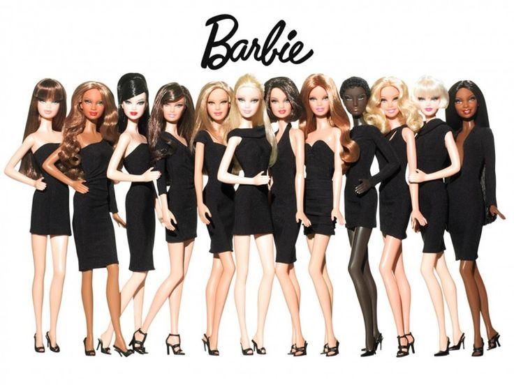 I numeri parlano chiaro: Barbie è una star dei social network