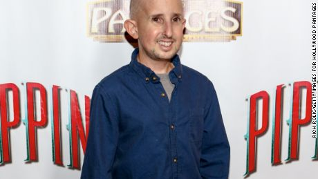 "Ben Woolf - American Horror Story's Meep  Family, fans and friends are mourning the death of Ben Woolf, an actor from the most recent season of ""American Horror Story,"" who died Monday."